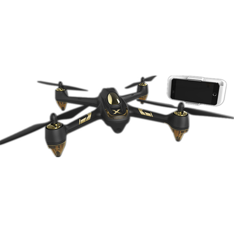 Hubsan X4 brushless Airpro FPV Quadcopter H501A
