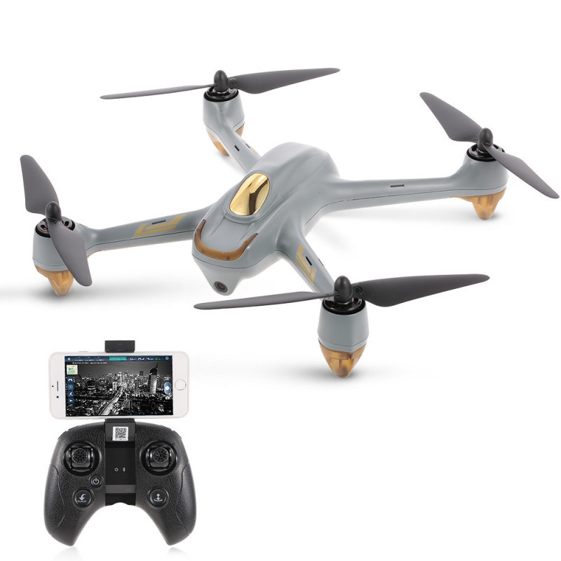 Hubsan X4 brushless FPV Quadcopter H501M
