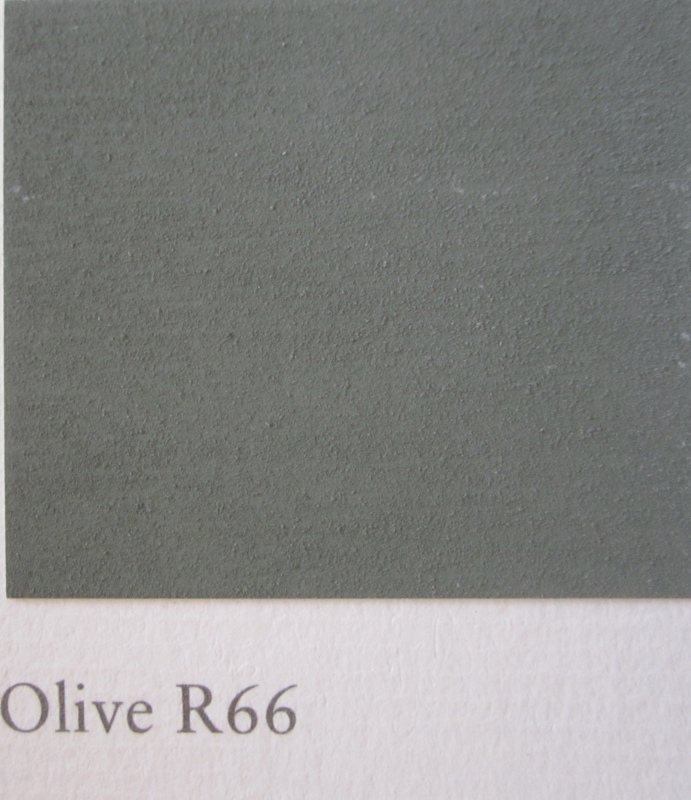 Painting The Past Rustic@ Olive R66 2,5 liter