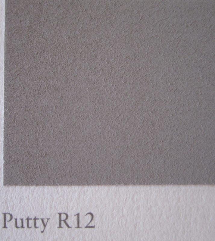 Painting The Past Rustic@ Putty R12 2,5 liter