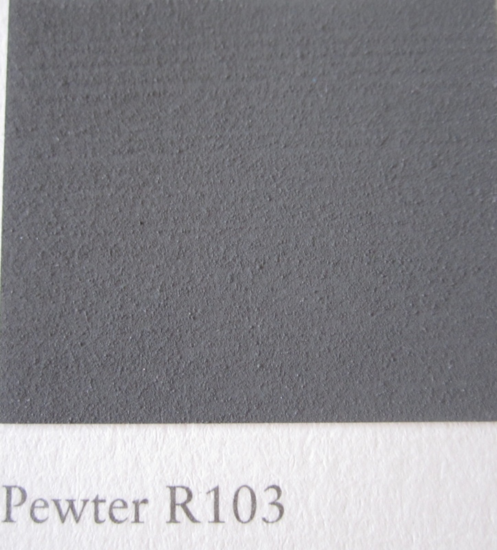 Painting The Past Rustic@ Pewter R103 2,5 liter