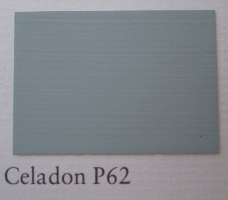 Painting The Past Eggshell Celadon P62 750ML