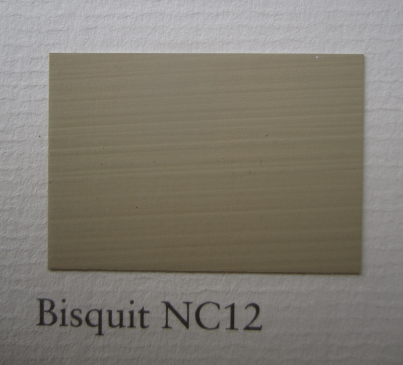 Painting The Past Eggshell Bisquit NC12 750ML