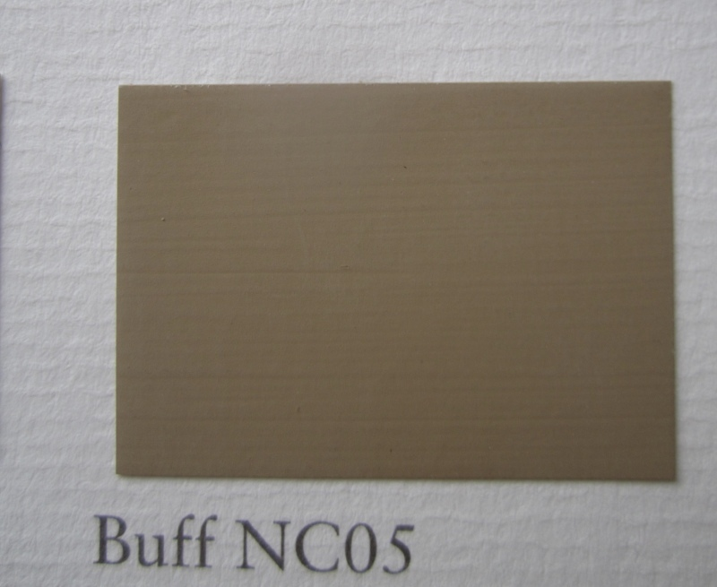 Painting The Past Eggshell Buff NC05 750ML