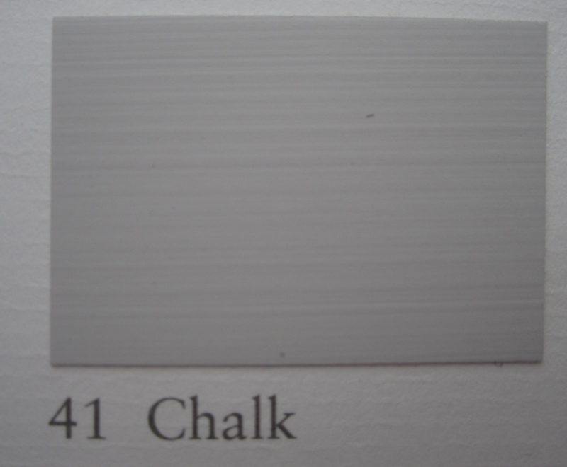 Painting The Past Eggshell Chalk 41 750ML