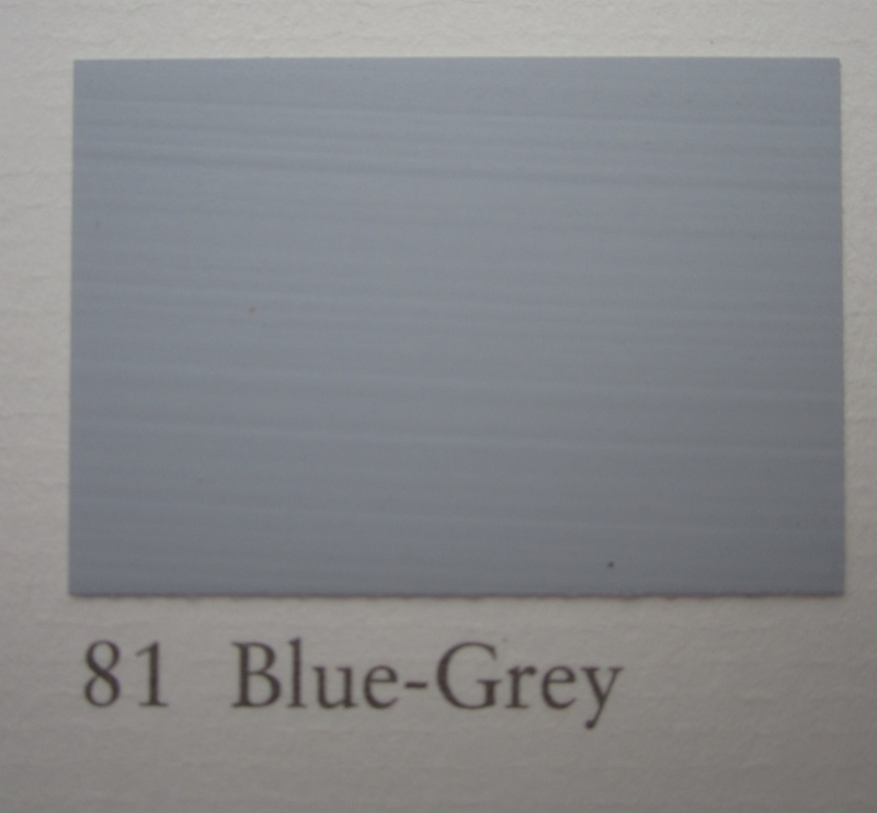 Painting The Past Eggshell Blue-Grey 81 750ML