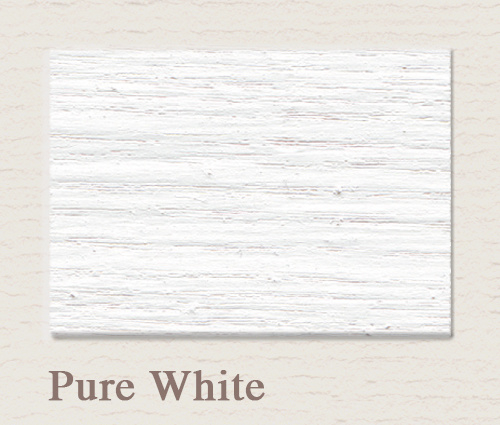 Painting The Past Outdoor Pure White 1 liter