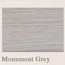 Painting The Past Outdoor Monument Grey 1 liter
