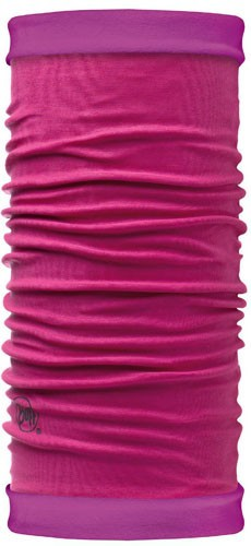 107881 Reversible Polar Buff® Magenta / Mardi Grape