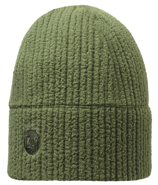 110955845 THERMAL HAT BUFF® SOLID GREEN