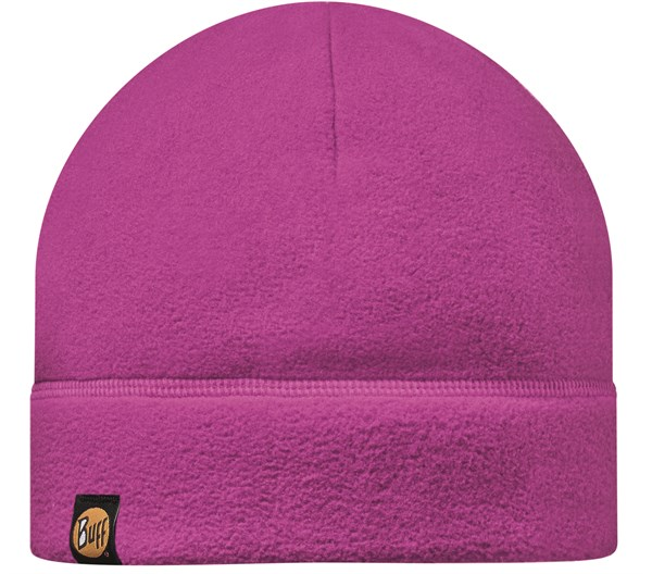 110929636 POLAR HAT BUFF® SOLID MARDI GRAPE