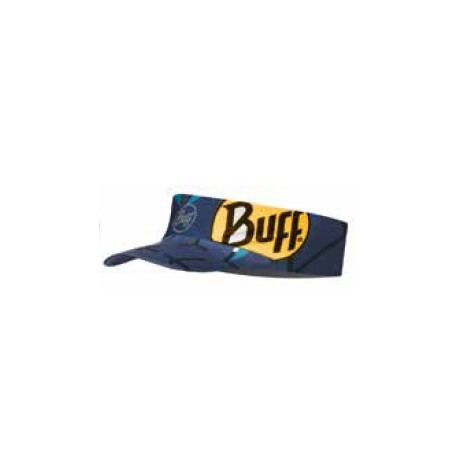 115180737 Pack Run Visor BUFF® Helix Ocean