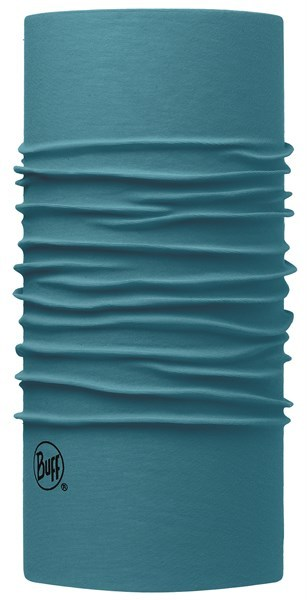 113000718 Original BUFF® Solid Blue Capri