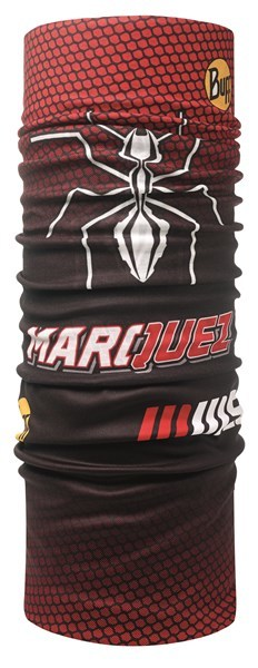 113239999 Windproof BUFF® Marc Márquez New Antz Black