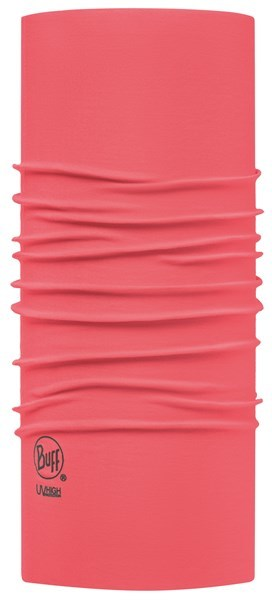 111426542 High UV BUFF® Solid Raspberry Pink