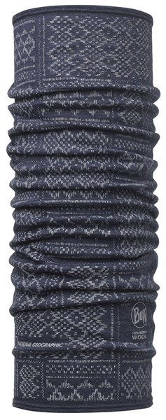 113371788 Nat Geo Merino Wool BUFF® Jeronimus Denim