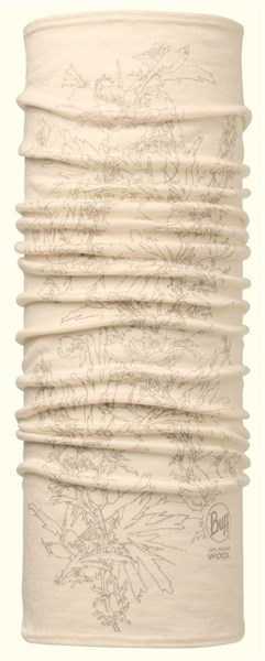 113257015 Merino Wool BUFF® Athalia Snow