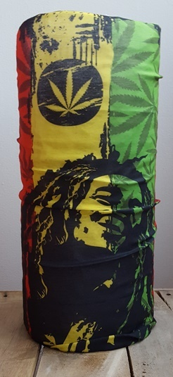 300301 Fox Original Bob Marley