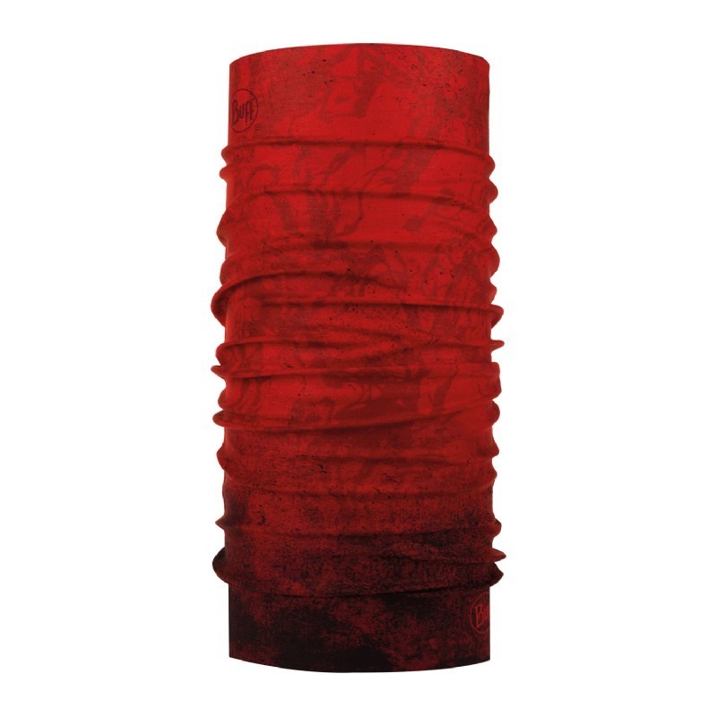 117909425 Buff Original Katmandu Red