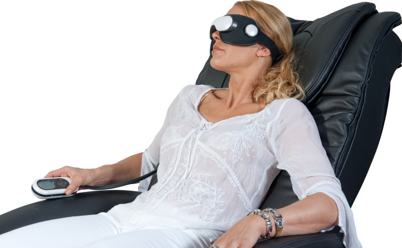 Oculus Eye Massager