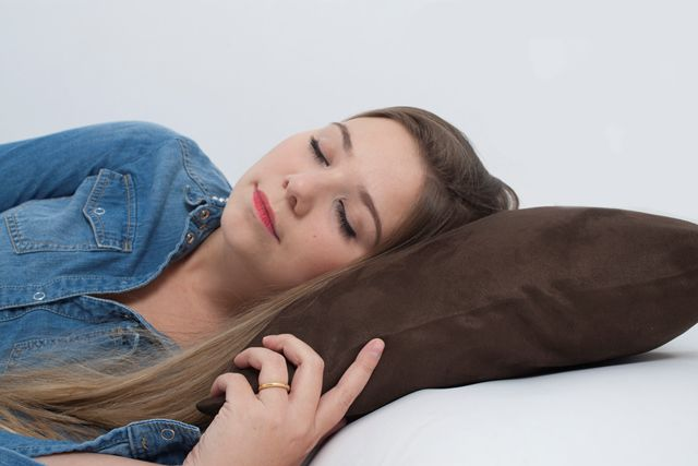 Massage kussen massage pillow wellnessbest for Shiatsu massage kussen