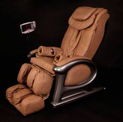 WELLNESS BEST MASSAGE CHAIR