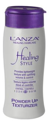 L'anza Powder Up Texturizer