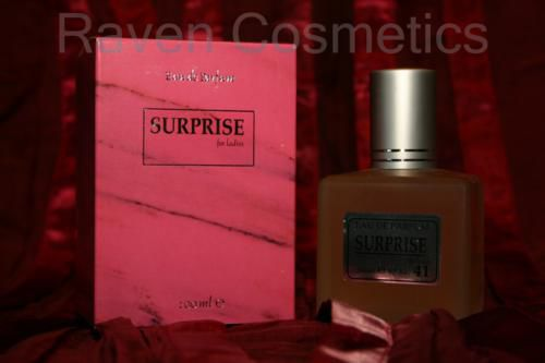 041 SURPRISE Eau de parfum 100 ml.