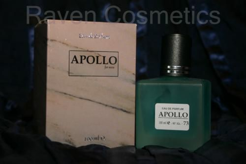 073 APOLLO Eau de Parfum 100 ml.