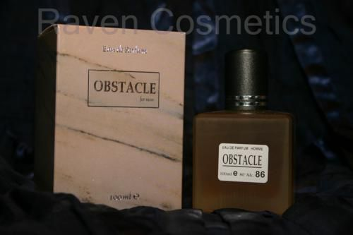 086 OBSTACLE Eau de Parfum 100 ml.