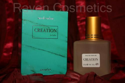 048 CREATION Eau de Parfum 100 ml.