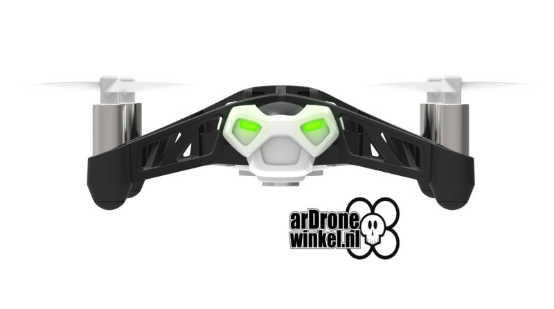 Parrot Rolling Spider (White)