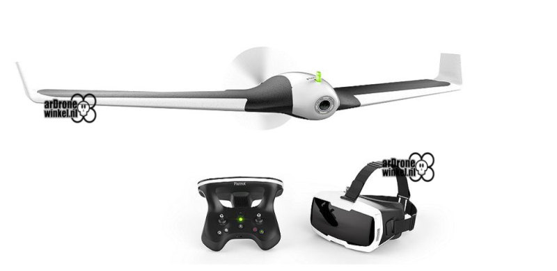 Parrot Disco FPV Drone PF750001AA