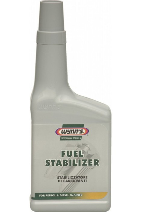 Wynn's Fuel Stabilizer