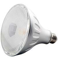 LED PAR 38 Honingraat - 11W - E27 - Warm Wit - Outdoor