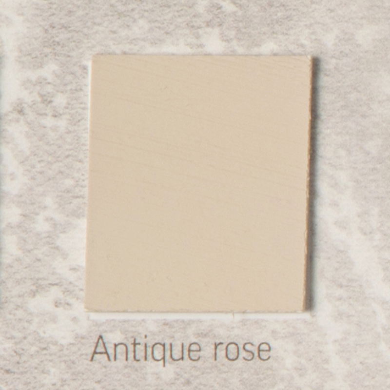 Jeanne d'Arc Living Matt Furniture Paint Antique Rose