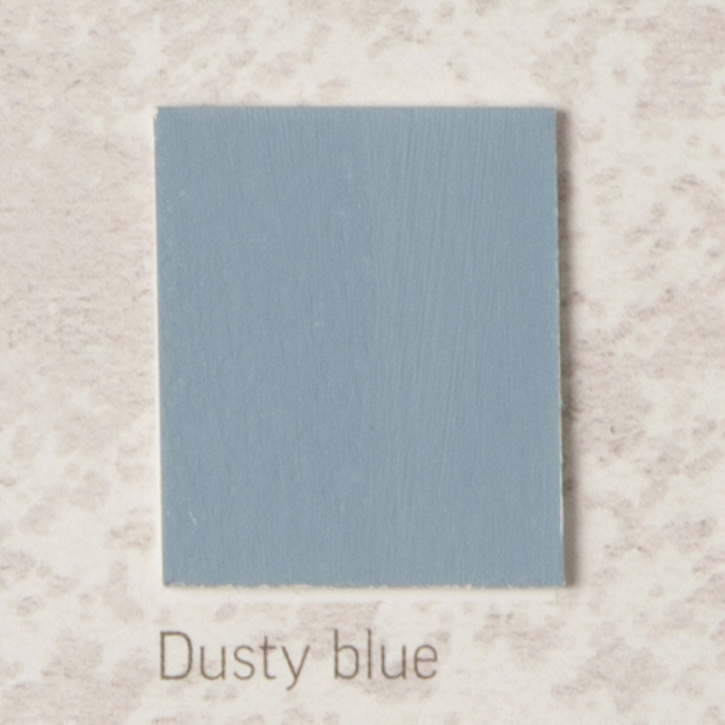 Jeanne d'Arc Living Matt Furniture Paint Dusty Blue