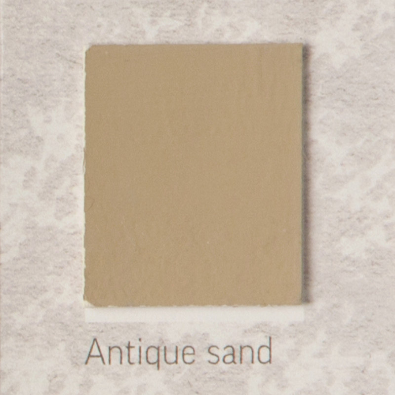 Jeanne d'Arc Living Matt Furniture Paint Antique Sand