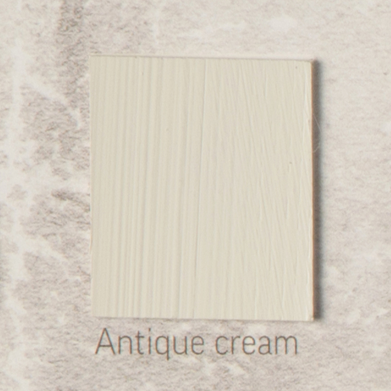 Jeanne d'Arc Living Matt Furniture Paint Antique Cream