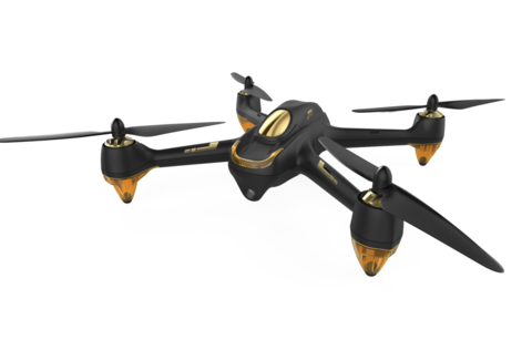 Hubsan X4 brushless FPV Quadcopter H501S