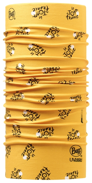 111099 Tour de France HIGH UV BUFF® YPRES