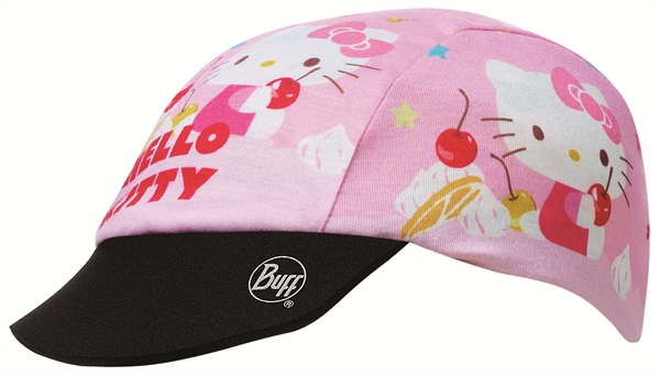100010 Cap Buff® Kitty Picnic