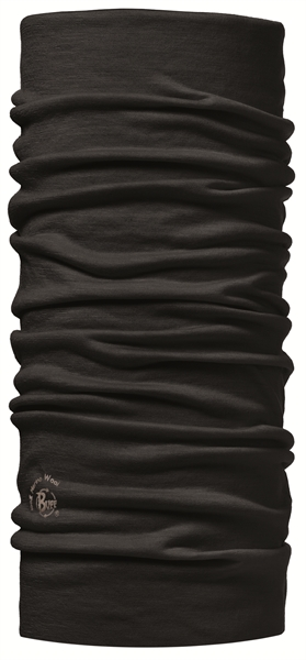 100637  Wool Buff® Solid Black