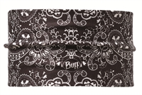 100158 Headband Buff® Mongar Black