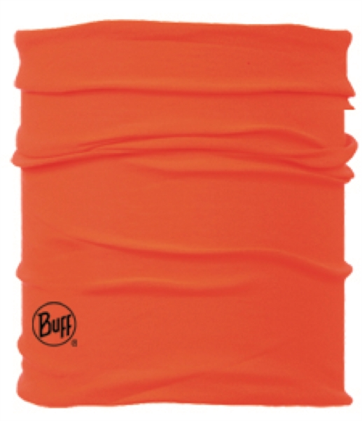 100282 Dog Buff® Blaze Orange m/l