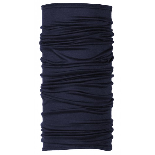 100636 Navy Wool Buff