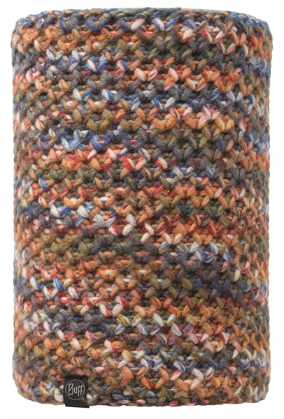 111052 Knitted And Polar Neckwarmer BUFF® Margo Orange