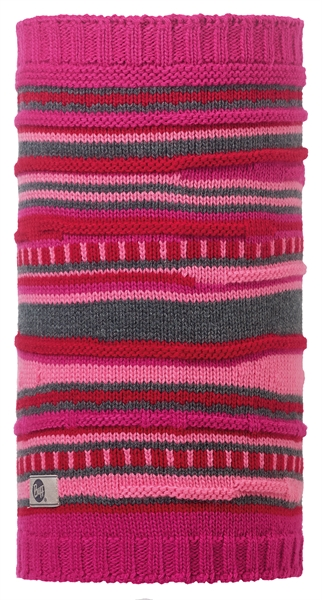 1343530 NECKWARMER BUFF® BRAVE VERY BERRY