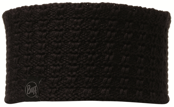 101046 Headband Knitted and Polar Fleece Demyan