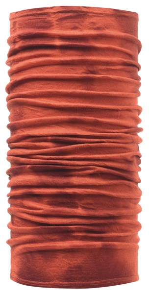 108829 MERINO WOOL BUFF® ROOIBOS TEA DYE
